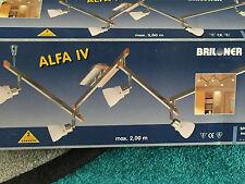 Neu Deckenleuchte Design Deckenlampe Briloner 3989