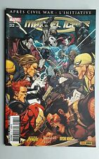 MARVEL ICONS (Marvel France 1re serie) X-men ,Marvel France ,panini Comics ,32