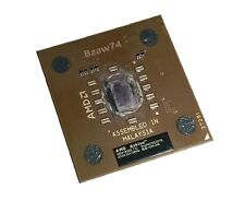 New listing Amd Athlon Xp 1800+ / 1.533Ghz / 1533Mhz ~ Socket A 462, Mobile Cpu / Processor