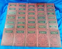 Cassell's National Library WILLIAM SHAKESPEARE Collection 35 Books 1886-1889