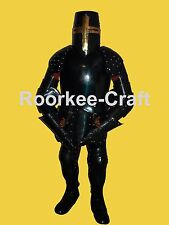 Medieval Wearable Knight Full Suit Of Armor Collectible Armor Costume