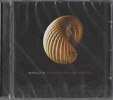 MARILLION / SOUNDS THAT CAN'T BE MADE * NEW & SEALED CD * NEU *