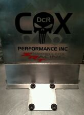 Dodge Neon SRT4 DCR Coil Heat Shield with DCR Coil Cooling Risers
