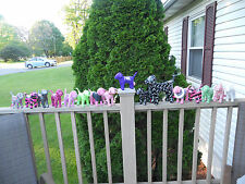 Victoria Secret PINK Dog Lot of 16 EUC Different sizes and patterns