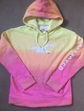 Womens Hollister Hoodie Size S
