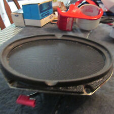 NOS 1974 - 1978 FORD MUSTANG II FRONT AM RADIO SPEAKER ASSEMBLY D5DZ-18808-A NEW
