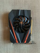 Gigabyte NVIDIA GeForce GTX 1060 6GB Mini ITX OC Graphics Card