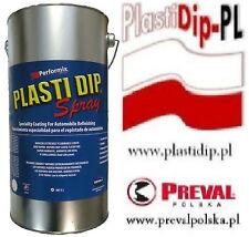 Plasti Dip/Plastisdip gotowy do malowania 5 litrów.