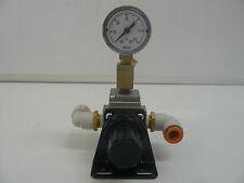 SMC AR20-N02-RZ REGULATOR, MODULAR 0-60 PSI