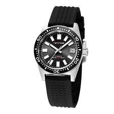 Sharkey Japan 62MAS Diver Automatic Wristwatch Man SBDX019 Box saphire glass