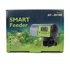 New listing Smart Feeder Af-2019B Automatic Fish Feeder