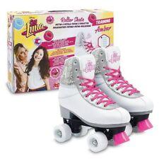 Soy Luna Ambar Roller Skates Training Disney Original Serie TV Size 30-31/13/21