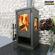 fireplace wood stove fans ebay. Black Bedroom Furniture Sets. Home Design Ideas