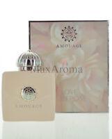 Amouage Love Tuberose Perfume For Women Eau De Parfum 3.4 OZ 100 ML Spray