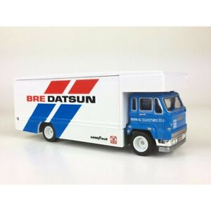 Hot wheels FLEET FLYER from Datsun BRE Team Transport New without package