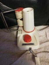 Knitting Machine Toyota Cone Winder With 6 Hats
