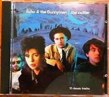 The Cutter von Echo & The Bunnymen (1988)