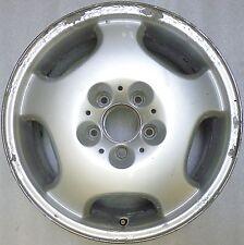 original Mercedes Alufelge 7,5x16 ET41 210 W210 S210 2104010602 jante llanta rim