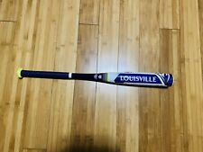 "Baseball Bat, Louisville Slugger Xeno 26"" 13.5oz -12.5 Softball Bat"
