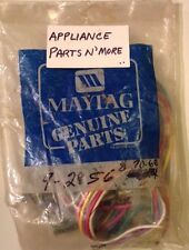 New Genuine Maytag Wire Harness 9-2956 Free Ship