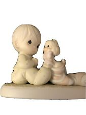 New Listingprecious moments figurines The Greatest Gift Is A Friend Mib Free Shipping