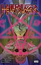 JOHN CONSTANTINE, HELLBLAZER VOL #17 OUT OF SEASON TPB Vertigo DC Comics TP
