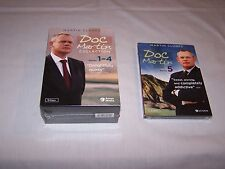 """Doc Martin Collection - Series 1-5 """"Martin Clunes"""" Brand New !!!!"""