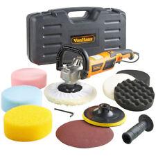 VonHaus 15261 1200W Polisher Sander Machine Kit