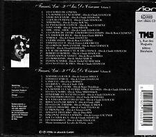 Francis Lai - 30 Ans de Musiques de Films 1966-1996  /  2-CD  TOP!
