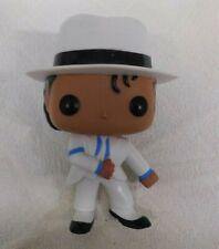 Funko Pop, Rock Smooth Criminal ~ #24 Michael Jackson (Authentic)