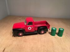 TEXACO 1953 FORD F-100 DIE CAST REPLICA BY FIRST GEAR #19-1688 1:34 SCALE