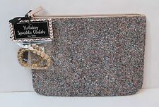 Holiday Sparkle Clutch & Bracelet Gift Set NWT