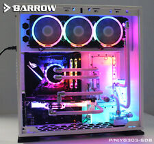 Barrow Inwin 303 305 PC Case Distribution Panel - 501