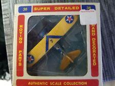bachmann mini planes # 36 Boeing F4B-4 in original box.