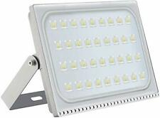 Viugreum 200W LED Floodlight, Daylight White 6000K, 20000lm Outdoor Security