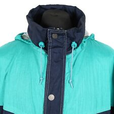 Vintage KILLTEC Waterproof Jacket | Rainjacket Cagoule Anorak Windbreaker Coat