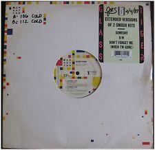 Glass Tiger, Someday, G/VG, maxi single PE (6529)