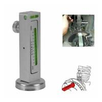 Magnetic Camber Alignment Gauge Adjustable Positioning Magnetic Level