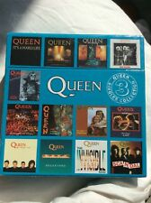 Queen Singles Collection 3 New And Sealed