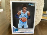 2019-20 Donruss Ja Morant Rated Rookie RC #202 Grizzlies 🔥🔥