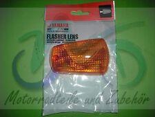 Yamaha TDM850 TDM SRX60 SRX RD350 RD Blinkerglas Blinker glas lens flasher