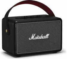 MARSHALL Kilburn II Portable Bluetooth Speaker - Black - Currys