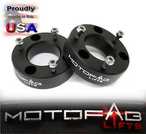 """2004-2021 for Ford F150 2.5"""" Front Leveling Lift Kit 2 1/2"""" 2006 2010 2WD & 4WD"""