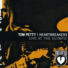 Tom Petty, Tom Petty - Live at the Olympic: Last DJ & More (EP) [New CD]