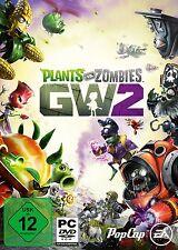 Plants vs Zombies - Garden Warfare 2 Pflanzen gegen Zombies  PC  !!! NEU+OVP !!!
