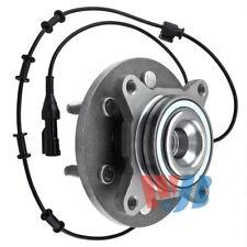 WA515042 Front Wheel Hub Bearing Assembly Interchange 515042 SP550206 BR930457