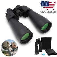 HD 20-180x100 High Power High Resolution Night Vision Optics Zoom Binoculars