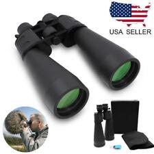 SAKURA 20-180X100 Binoculars High Times Zoom Optic Telescope Day & Night Vision