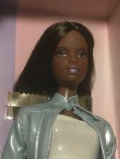 2000 Jewel Girl doll Christie NRFB Barbie Ever-Flex waist