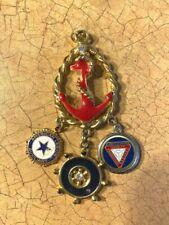 American Legion Auxiliary Memorabilia